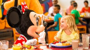 Reserve Disney Dining: Tips and Tricks for an Excellent Dining Experience
