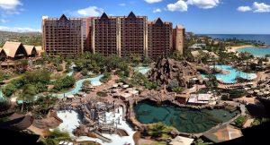 disneyland resort Hawaii