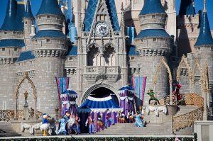 My Disney Experiences