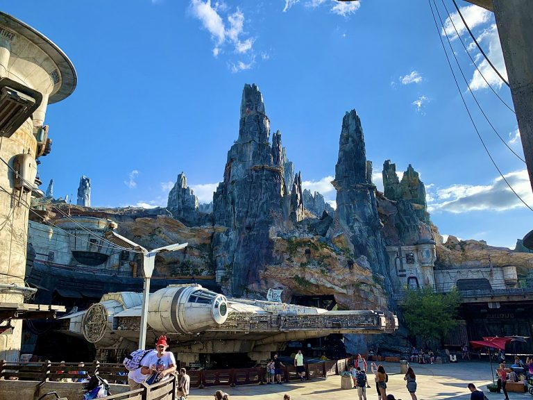 Disney World Star War: Everything You Must Know About The Area
