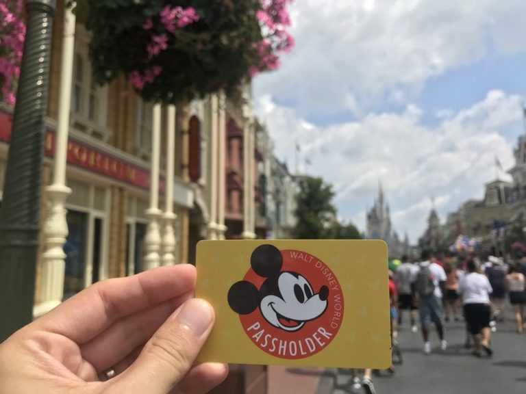 Season Passes for Disney: Important Information That You Must Know