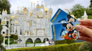 Annual Pass Disneyland Allows You to Enjoy So Many Things