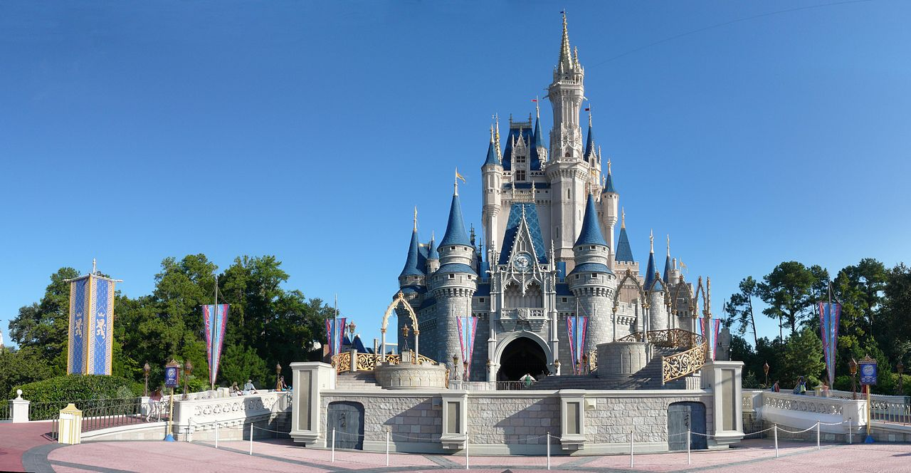 Disney in Florida