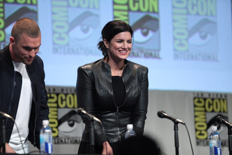 Gina Carano Fired Due to Controversial Social Media Posts