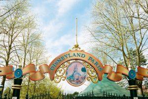 Hours of Disneyland
