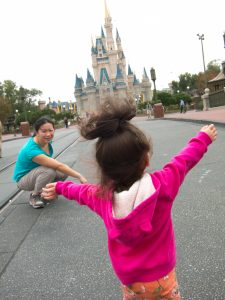 Hours of Disney World