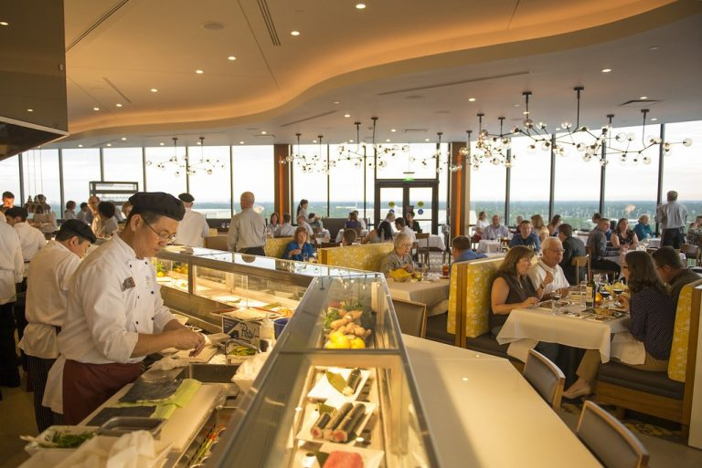 Disney Dining Reservations: Tips For The Perfect Dining Experience