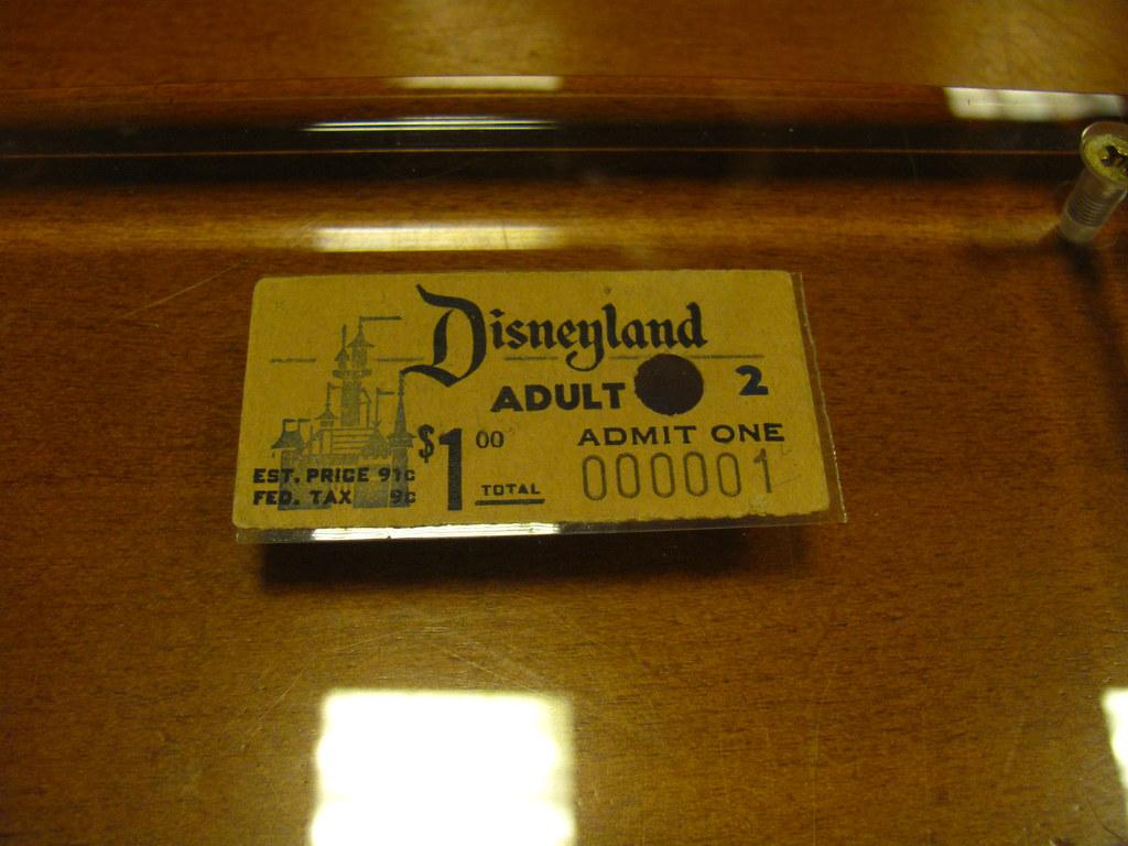 Disney world tickets discount