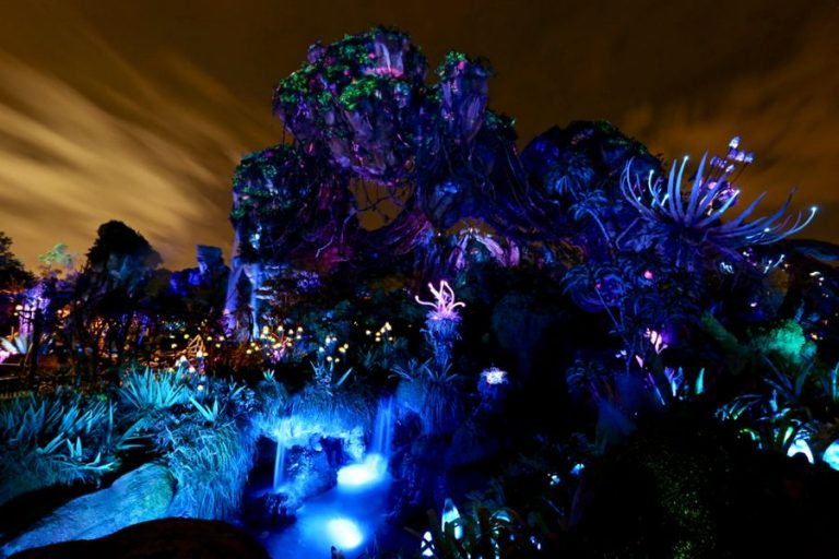 Pandora in Animal Kingdom | A Handy Guide