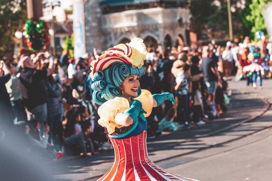 Disney ticket for Florida residents