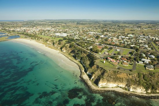 Portland Caravan Park | Experience The Budget-Friendly Vacation