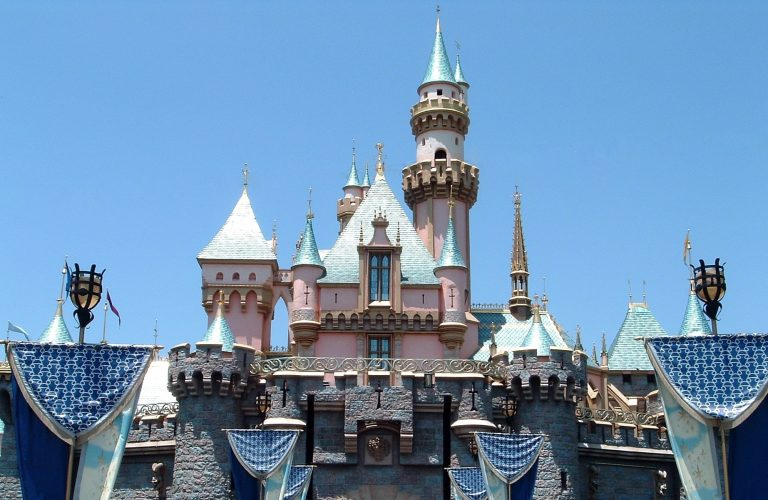Ticket for Disneyland California and What to Expect