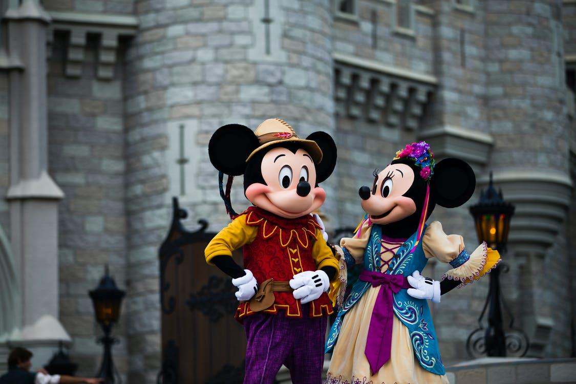 The Walt Disney Company Mission Statement Analysis