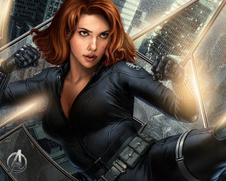 Black Widow Generated $60 Million From Premier Access Says Disney