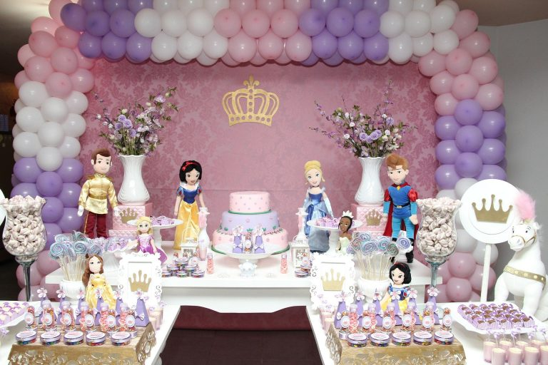 Disney Themed Party for Kulture as Cardi B's Daughter Turns Three
