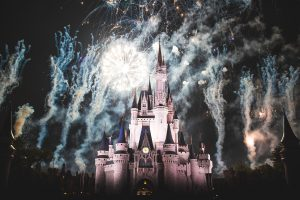 Disneyland Paris Packages to Blend Magic and Romance