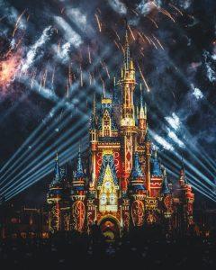 Tickets Magic Kingdom