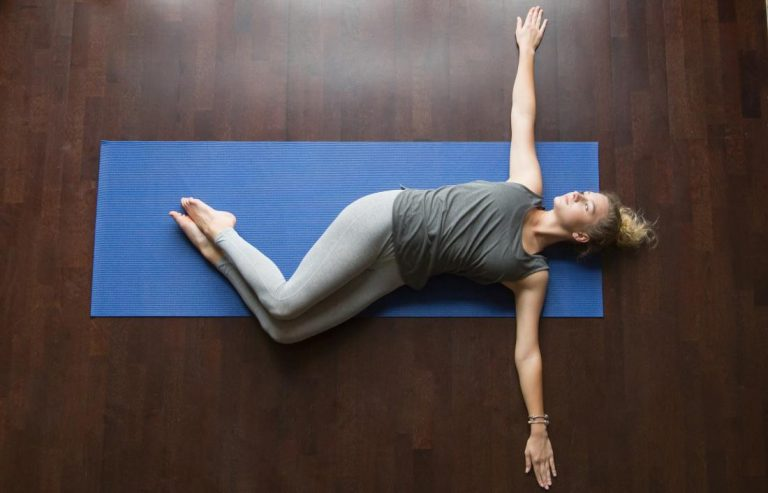 Helpful Lower Back Stretches To Ease The Pain