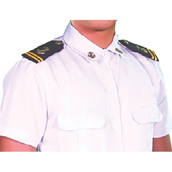 Seaman Uniform For A Merchant Navy Professional